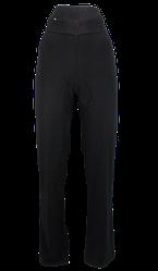 Штани з кишенями Ластівка 5004 6XL сірі