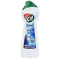Универсальный чистящий крем Cif  Active Fresh 250 мл