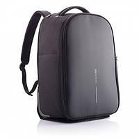 "Рюкзак трансформер XD Design Bobby ""Backpack Trolley"" черный (P705.771), фото 1"