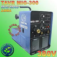 Сварочный полуавтомат ТAVR MIG-300