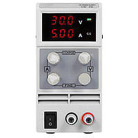 Лабораторный блок питания Masteram HPS3010D 30V 10А