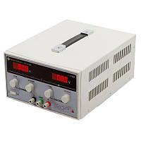 Лабораторний блок живлення Masteram HPS3020D 30V 20А
