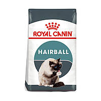 Сухой корм для котов Royal Canin Hairball Care, 400 гр