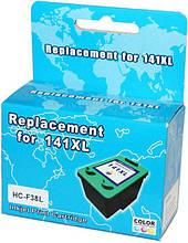 Картридж Microjet HC-F38L Color (1407368)