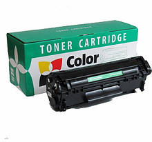 Картридж Colorway CW-HQ2612/FX10M (340301)