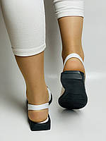 Evromoda.Жіночі босоніжки. Натуральна шкіра Розмір 36 37 38 40., фото 9