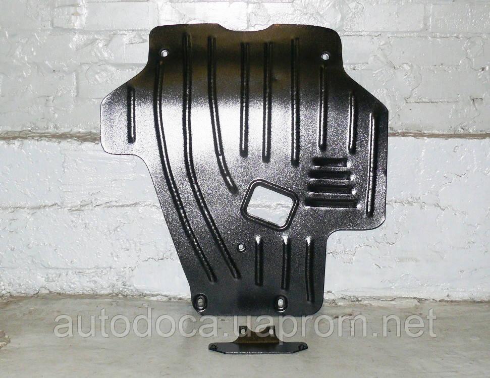 Захист картера двигуна, кпп, диф-ла Subaru Impreza 2007 - з установкою! Київ