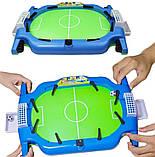 Настільна гра футбол football champions YF-201, фото 6