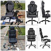 Офісний стул , офісне крісло VASAGLE