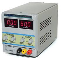 Лабораторний блок живлення Yihua 603D 60V-3A