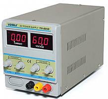 Лабораторний блок живлення Yihua 605D 60V-5A
