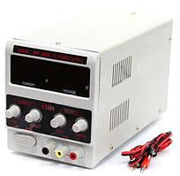 Лабораторний блок живлення Aida APS 3005D 30V-5A