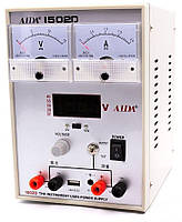 Лабораторный блок питания Aida Kada 1502D 15V-2A