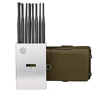 """Глушилка """"Мурена 5G"""" 16 частот, 16W GSM/DCS/3G/4G/GPS/Wi iGlonass/CDMA//WIFI 5 ггц 5G/Lojack/LTE"""