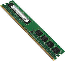 Память Samsung DDR2 2GB, 800MHz, PC2-6400, Original (M378T5663FB3-CF7)