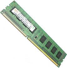 Память Hynix DDR3 2GB, 1333MHz, PC3-10600 (HMT325U6CFR8C-H9N0)