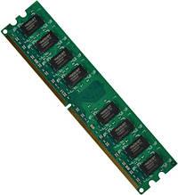 Память Patriot DDR2 2Gb, 800MHz, PC2-6400 (PSD22G80026)