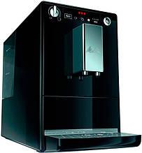 Кофемашина Melitta Caffeo Solo Black (E950-101)