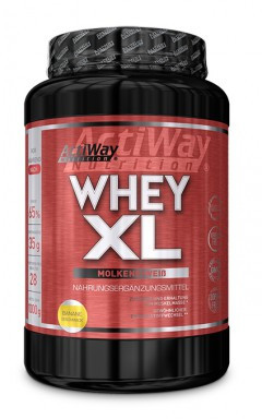 ActiWay Whey XL 1000g