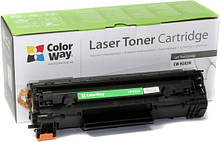 Картридж Colorway CW-H283M
