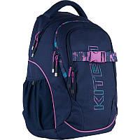 Рюкзак для старшеклассников Kite Education teens + бафф