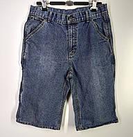 Чоловічі джинсові бріджи Розмір L (1055)