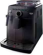 Кофемашина Gaggia HD8749/01 Naviglio De Luxe Black