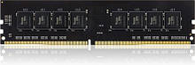 Память Team Group DDR4 8Gb, 2133MHz, PC4-17000, Elite (TED48G2133C1501)