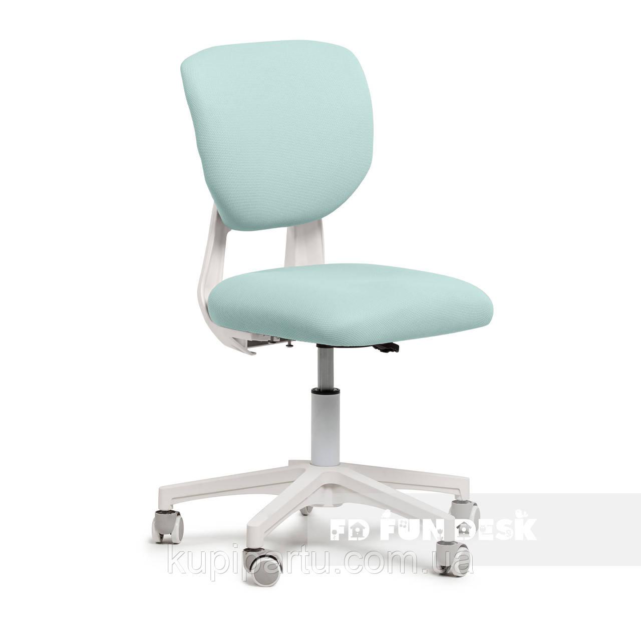 Дитяче ергономічне крісло Buono Dark Green