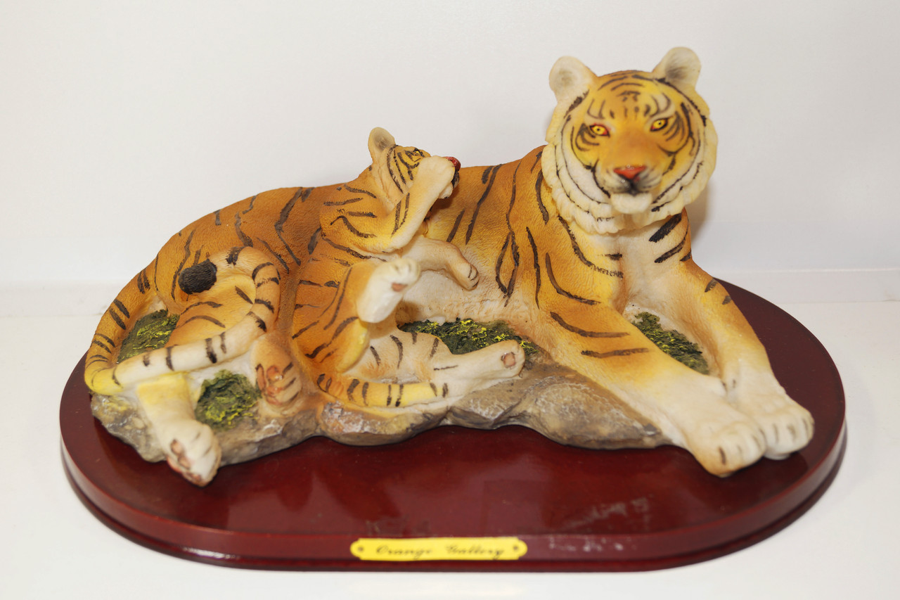 Сувениры тигры