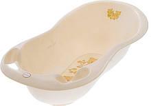 Ванна Tega Baby Mis Lux MS-005+t beige