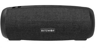 Колонки акустичні Blitzwolf BW-WA1 Black