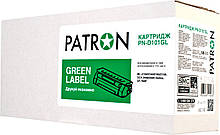 Картридж Patron MLT-D101S Green Label (CT-SAM-MLT-D101SPNGL)
