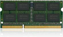 Память Exceleram SODIMM DDR3L 4GB, 1333MHz, PC3-10600 (E30213S)