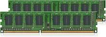 Память Exceleram DDR3 8GB (2x4GB), 1600MHz, PC3-12800 (E30146A)