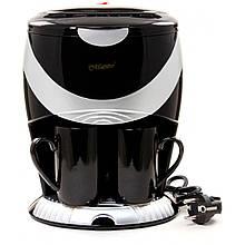 Капельная кофеварка Maestro MR402 черный