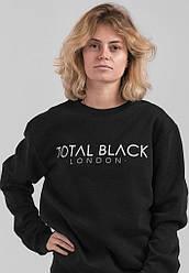 Свитшот London Total Black