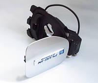 Лючок зарядного порта в переднем левом крыле Honda Clarity FCX (17-) 74160-TRV-A00ZA