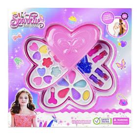 Набор детской декоративной косметики для девочек от 3 лет (57274)