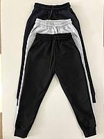 """Спортивні штани на манжеті на хлопчика 116-140 см (3 цв) """"BENTLEY"""" недорого від прямого постачальника"""