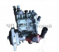 Топливный насос высокого давления (ТНВД Т-16;Т-25  с приводом под шпонку Пучковый)