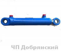 Гидроцилиндр рулевой МТЗ-80, 82