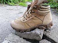 Ботинки тактические демисезонные NEHILO Militari Ultra 38