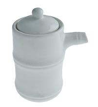 Чайник для соевого соуса FoREST Fudo 110 мл фарфор, Фарфоровый сосуд предназначенный для соевого соуса