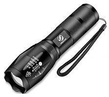 Ліхтарик Shustar S-001 XM-L2