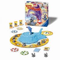 Игра: Nino Delfino (22072-Rb) Ravensburger