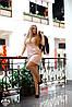 Розовое платье | Ирма lzn, фото 2