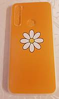 Чехол на Xiaomi Redmi Note 8 t
