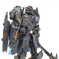 Трансформер Мегатрон Последний Рыцарь Десептикон, фото 5