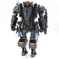 Трансформер Мегатрон Последний Рыцарь Десептикон, фото 7